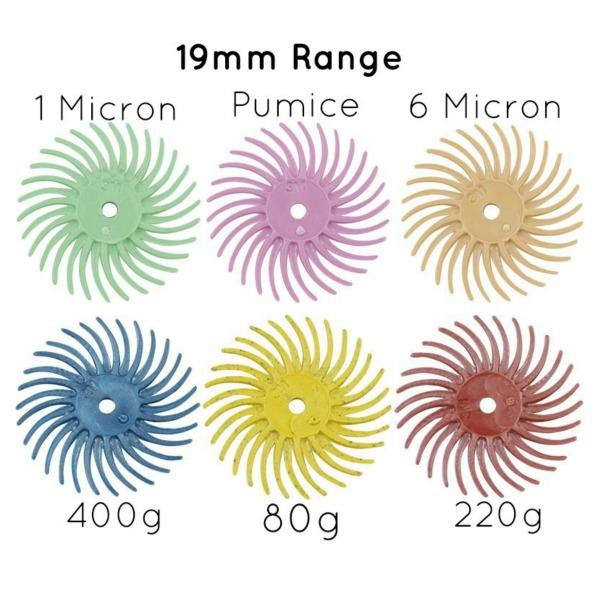 19mm range