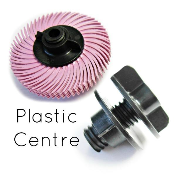 Plastic centre
