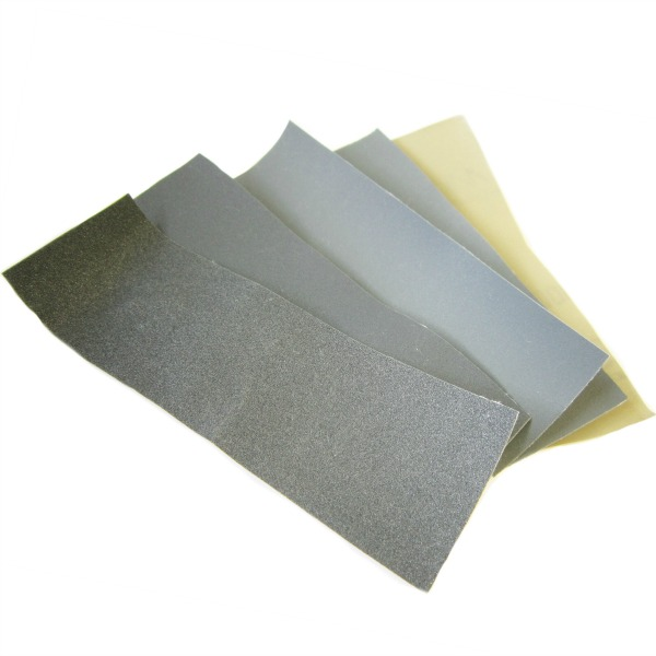 Micro-Mesh Sheets
