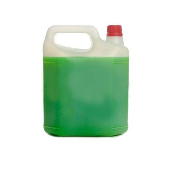ultrasonic cleaning fluid