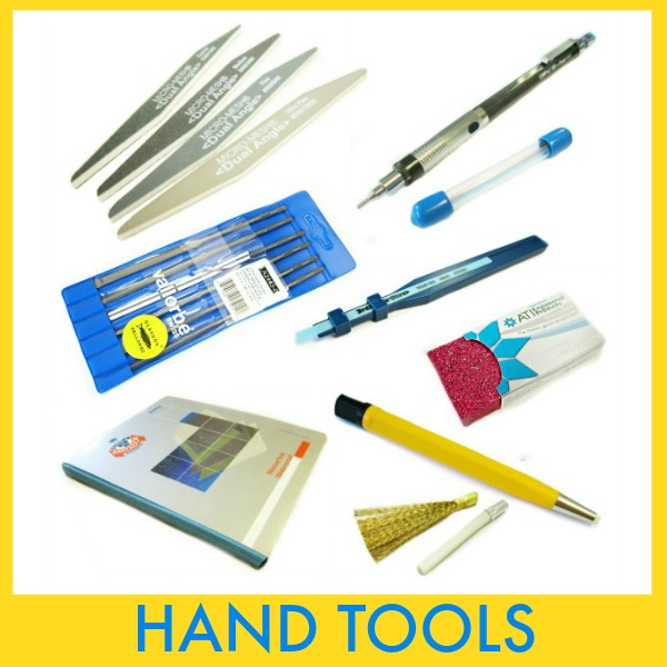 HAND TOOLS FRAME