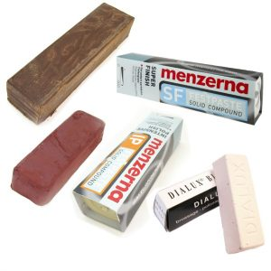 Cutting & Polishing Bars