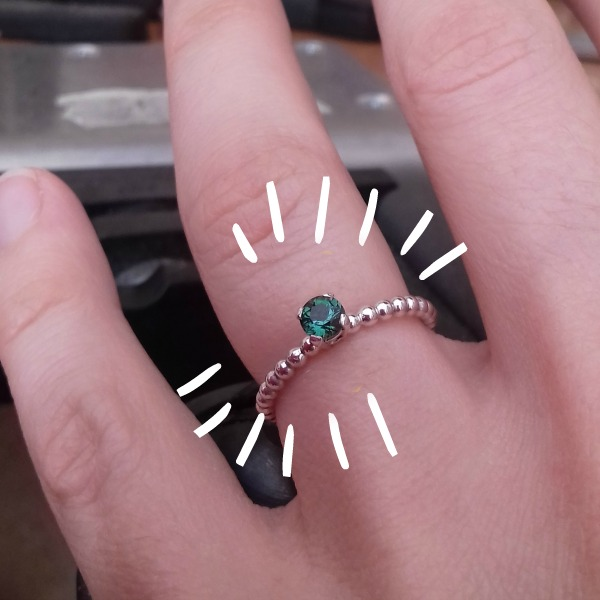 Make your own Engagement Ring