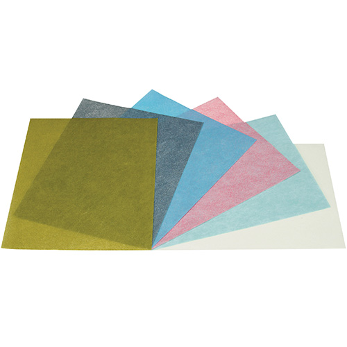 Gesswein abrasive polishing sheets