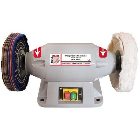 Bench Polisher DMS 200 - 900w 230v