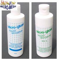 Micro-Mesh Gloss