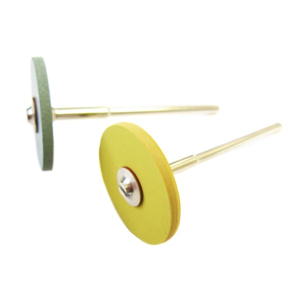 ceragloss polishing wheels