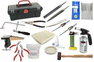 Jewellers Tool Kit