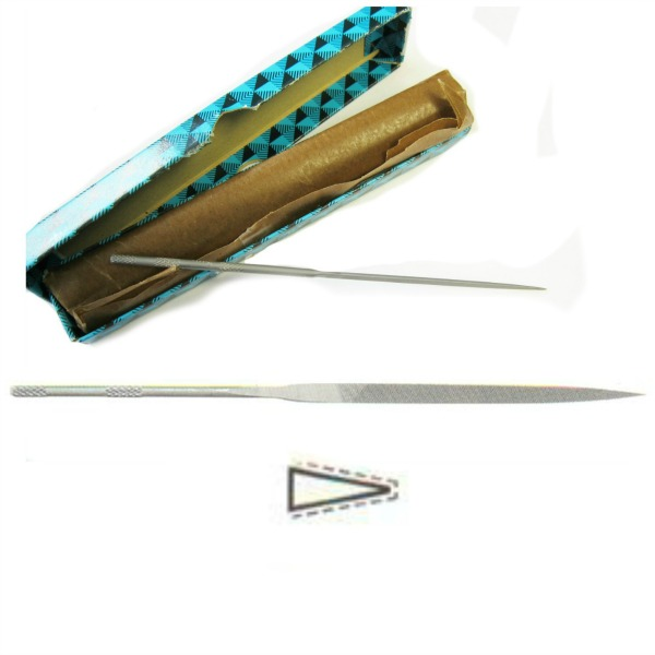 Needle File Knife