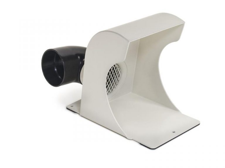 Foredom Dust Collector Hoods - MADCH-1
