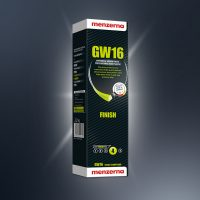 Menzerna Wax 16 plastic polishing