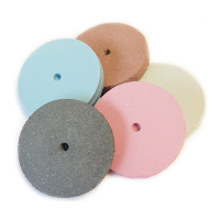 Silicone Carbide Polishing Wheels